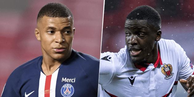 PSG vs Niza EN VIVO y EN DIRECTO ONLINE por la Ligue 1: hora, canal de TV y streaming   Bolavip