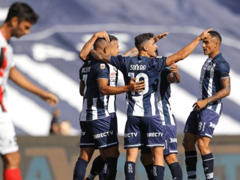 Con gol de Auzqui, Talleres le ganó a Patronato y arrancó bien la copa