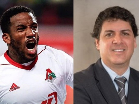 Director deportivo de Deportivo Municipal se refirió a Jefferson Farfán