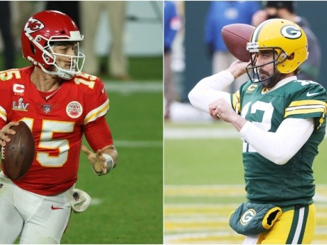 Who'll win the 2021 NFL MVP? Way-too-early odds and predictions