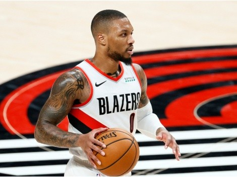 Damian Lillard and the 5 most clutch players in NBA history