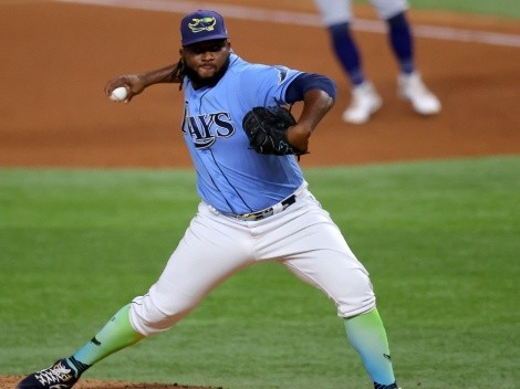 The strategy behind using an Opener pitcher in the MLB