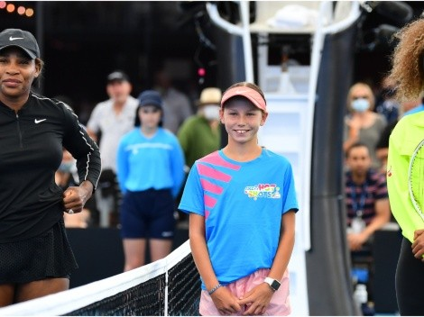 Naomi Osaka and Serena Williams clash in a generational duel at Australian Open semifinals