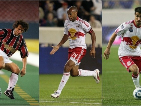 Ranking: The 17 greatest New York Red Bulls in history