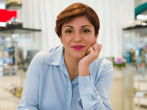 La experiencia de la mexicana Carmen Campos como voluntaria en el Mundial de Clubes