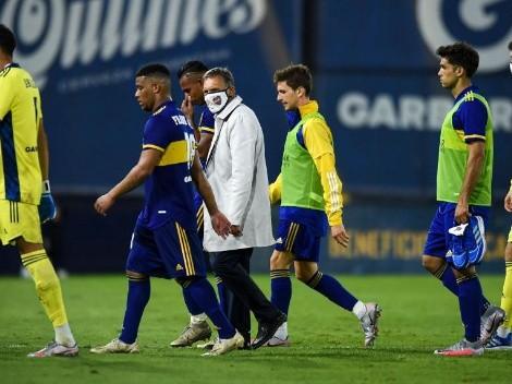 TNT Sports: Boca consultó condiciones por Roger Martínez del América