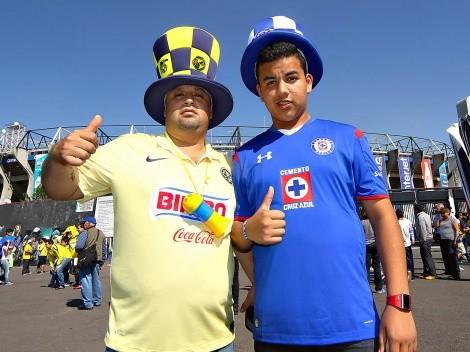 América, Cruz Azul y Pumas lideraron el rating en 2020