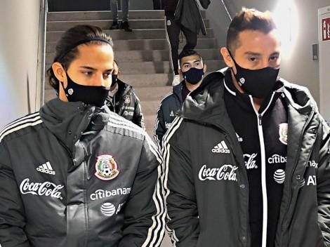 """""""Diego Lainez no tiene límites aunque en México lo critiquen"""""""