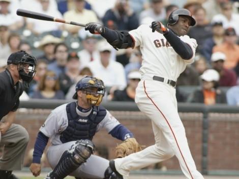The top 7 MLB Home Run Kings