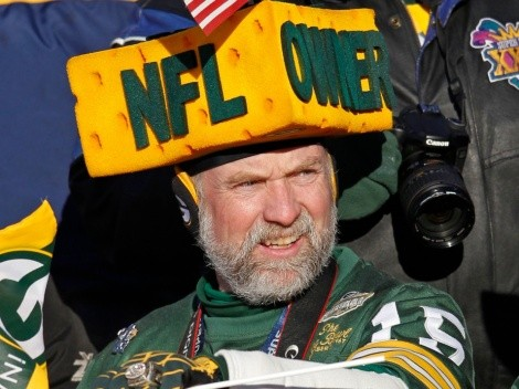 Why are Green Bay Packers fans known as cheese heads?