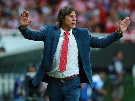 The 7 Earthquakes players managed by Almeyda outside the MLS