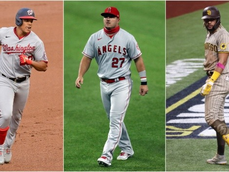 MLB reveals the 10 best players entering the 2021 season