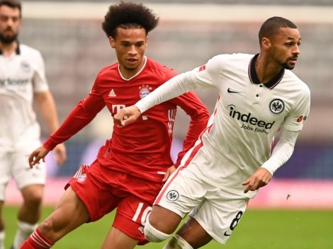Eintracht host Bayern in thrilling Bundesliga matchup