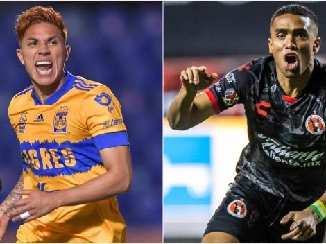 Tigres UANL and Tijuana meet Round 7 of Liga MX