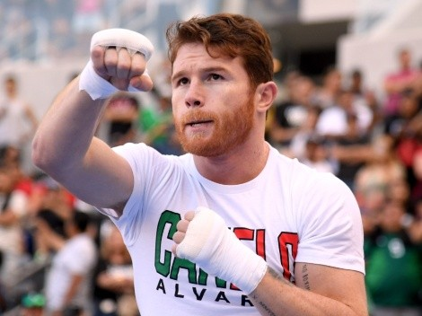 The 5 biggest Canelo Alvarez PPV fights
