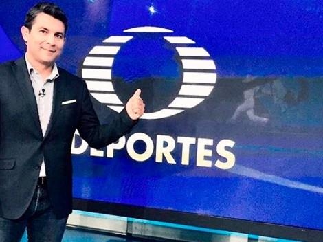 Excomentarista reveló la grosería que le hizo el jefe de Televisa tras ser despedido
