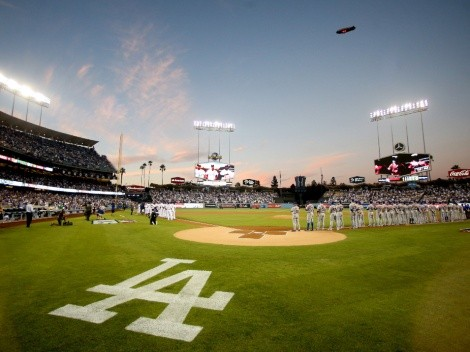 How many MLB teams are in California?