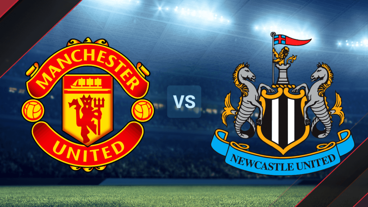 Manchester United Vs Newcastle En Vivo Online Por La Premier League Hora Canal De Tv Y Streaming Bolavip