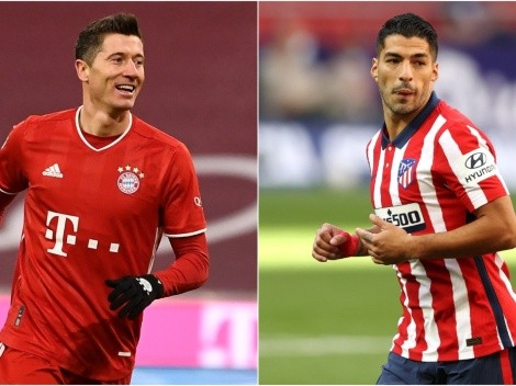 Champions League Picks: Atlético, Bayern favorites for Tuesday's clashes