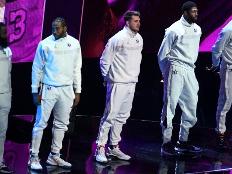How many players make the NBA All-Star Game?