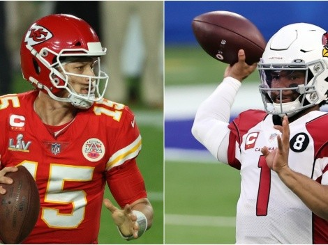 Ranking every quarterback in the NFL