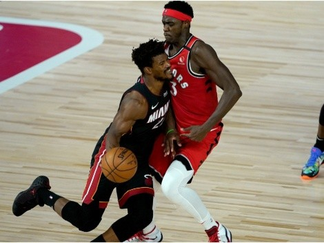 Heat and Raptors rematch in an Eastern Conference showdown