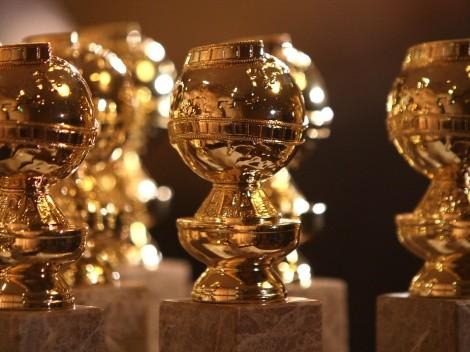 Golden Globe Awards all-time winners