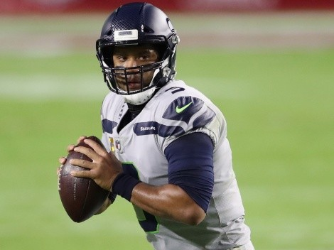 Revealed: Seattle Seahawks' asking price in hypothetical Russell Wilson trade