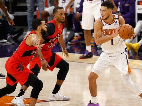 """""""Booker is hated"""": NBA fans react to All-Star reserves announcement"""