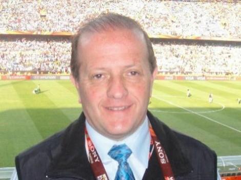Fernando Schwartz apuntó contra la Liga MX tras la dura sanción al América