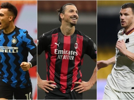 Serie A Round 24 Tips: Four key games to make picks and predictions