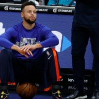 Stephen Curry trolls Knicks fans with big message after Warriors win
