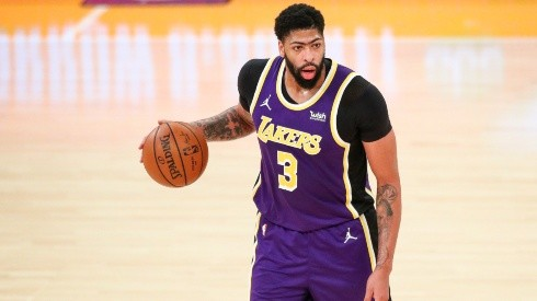 NBA analysts makes bold statement about Los Angeles Lakers without Anthony Davis