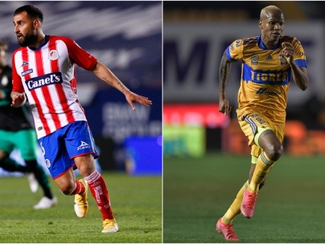 Atlético San Luis host Tigres for Liga MX Matchday 7