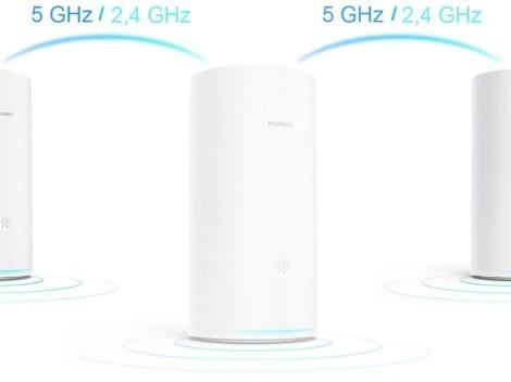 Cómo funciona el nuevo Router de Huawei