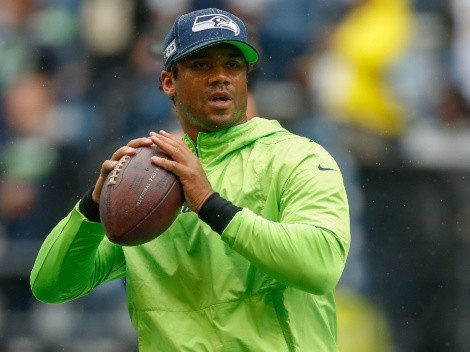 Russell Wilson's camp identifies best four destinations for the Seahawks' QB