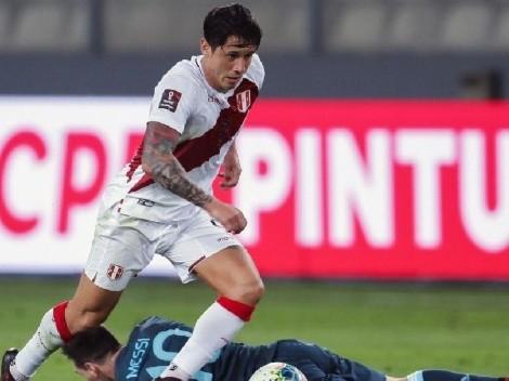 Gianluca Lapadula reveló el curioso pedido que le hizo Ricardo Gareca