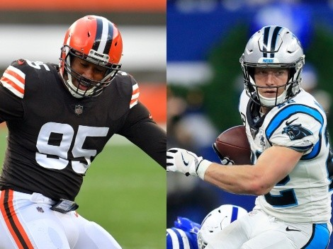 The best NFL players 25 and under ahead of the 2021 season