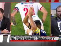 ESPN F12: los 3 jugadores de Boca que están marcados por la dirigencia