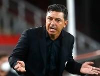 Como no pudo con Borré, Palmeiras ahora hará un intento por otra figura de River