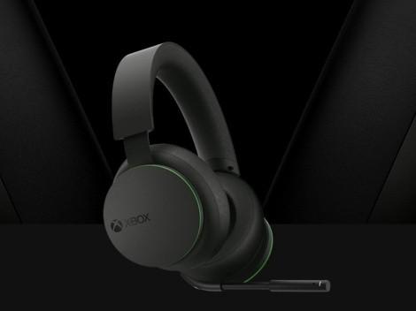 Xbox Wireless Headset: características de los nuevos auriculares de Microsoft