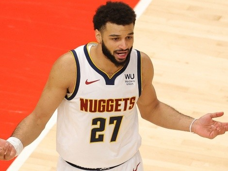 Jamal Murray takes massive shot at own teammates after crazy last minute vs Wizards