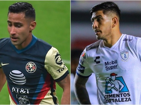 América will look to bounce back against bottom-placed Pachuca in Liga MX