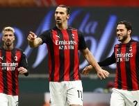 Ibrahimovic sorprendió a todos diciendo quién es el mejor jugador de la historia