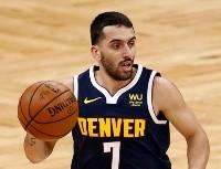 """Destruyen a Campazzo y a los Nuggets: ¿la jugada más """"patética"""" de la NBA?"""