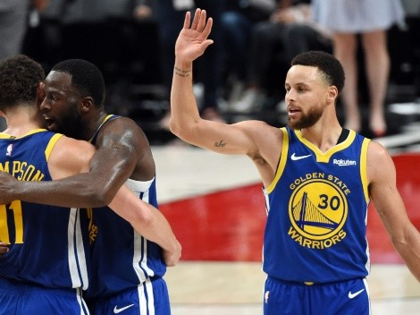 Why do they call the Golden State Warriors the Dubs?
