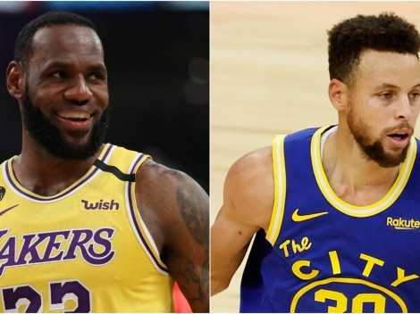 The Lakers host the Warriors aiming for recovery at the Staples Center