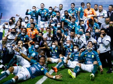 Liga MX supporters rankings: Top 5 clubs with the most supporters in Mexico