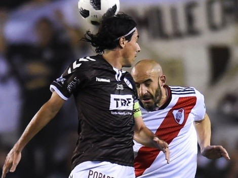 River visits Platense looking for another win in Argentine Copa de la Liga Profesional 2021