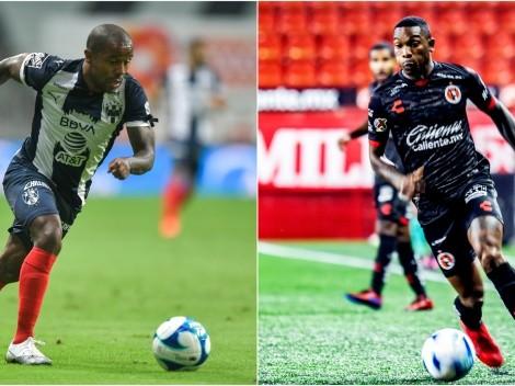 Monterrey receive Tijuana at Estadio BBVA in a high-flying game
